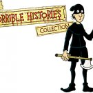 Horrible History Trading Cards --UK ONLY--