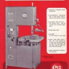 Grob 4V Band Saw Manual All Inclusive