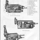 Nebel Lathe Operators Manual And Parts List