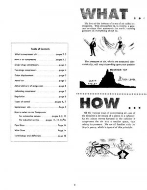 Ingersoll-Rand Compressed Air Fundamentals Manual