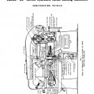 Racine 30 Series Saws Service & Maintenance Manual