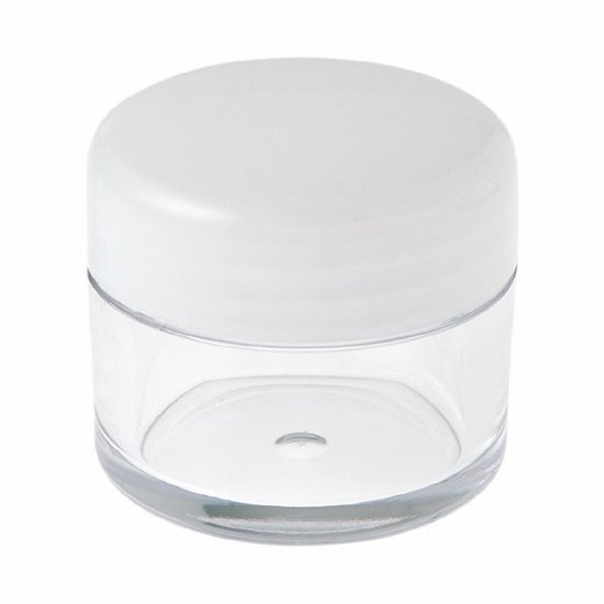 Muji Japan - Cream Case - 20g