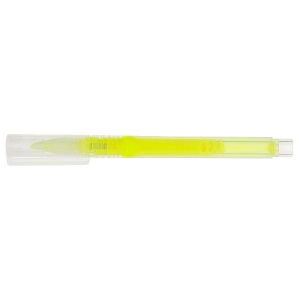 MUJI Japan High Lighter Pen - Yellow