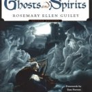 AUTOGRAPHED by the Author!! - Encyc. Of Ghost & Spirits