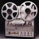 TEAC 2000R Reel-toReel Op Manual -