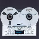 TEAC A-3340S Reel-to-Reel  Service Manual