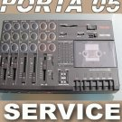 SERVICE MANUAL - TASCAM PORTA 05  5 *
