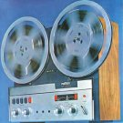 REVOX A77 A-77 OWNER'S Manual