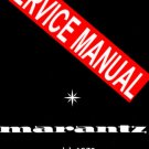 MARANTZ 4270  RECEIVER - SERVICE MANUAL - Printed