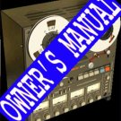 TASCAM 22-4 Owner's / User Manual -- PAPER