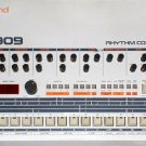 ROLAND TR-909 TR909 Owner's Instruction MANUAL *Paper