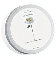 Floral Prints Magnolia Body Cream