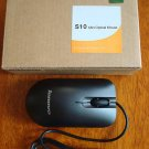 Lenovo Mini Optical Mouse S10B - Black