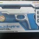 Komodo KMD-W-0156 SlickFire Pistol Controller For Wii