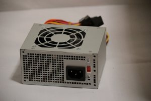 400 Watt SFX Power Supply for HP, Compaq, Emachine and others.