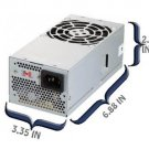 HP Pavilion Slimline s5215cn Power Supply Upgrade 400 Watt
