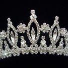 NEW Bridal Wedding Veil Crystal Crown Tiara T33