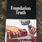 Foundation Truth DVD
