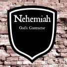 Nehemiah: God's Contractor