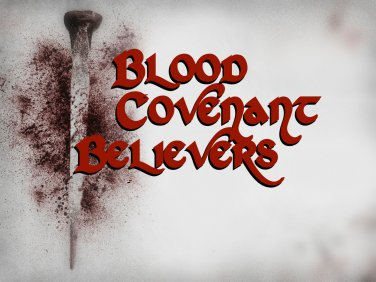 Blood-Covenant Believers