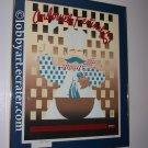 1983 LaPlace Louisiana Andouille Festival Poster