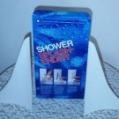 Tub and shower splash enders (pair)