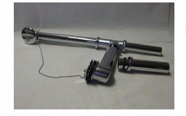 CLAW FOOT TUB DRAIN FOR CLAWFOOT BATHTUB EB601