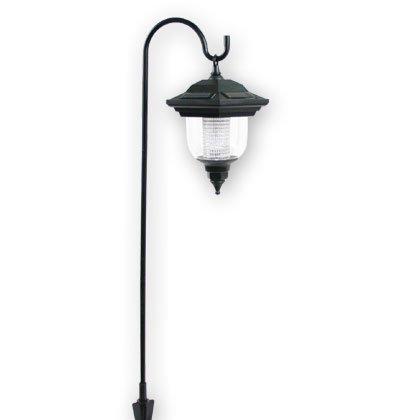 PVC Lantern Solar Light