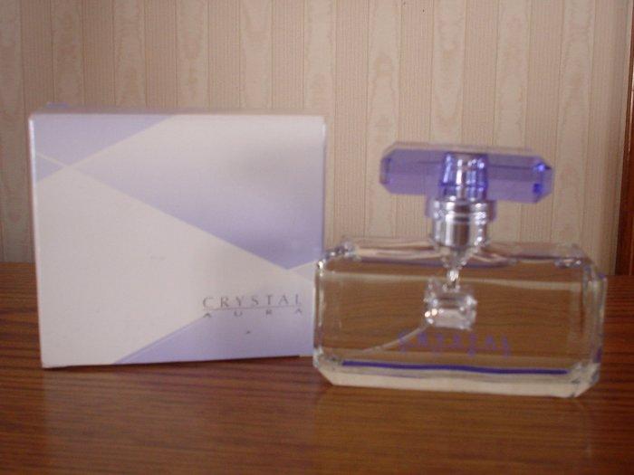 Avon Crystal Aura Perfume