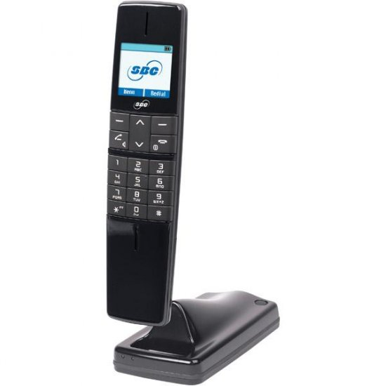 SBC Cordless 1-Line DECT 6.0 Telephone with Caller ID