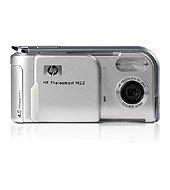 HP M22 PHOTOSMART DIGITAL CAMERA