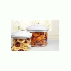 Tilia 2pc Round Canister Set