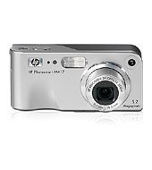 HP Photosmart M417 5.2MP Digital Camera