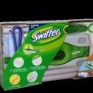 Swiffer Starter Kits Lot of 2 Kits
