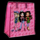 Lil' Bratz Woven Tote Bag Case of 12