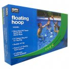 HUFFY SPORTS FLOATING BASKETBALL HOOP