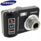 SAMSUNG 7.2MP DIGITAL CAMERA