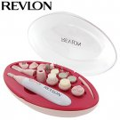 REVLON  COMPLETE FACIAL, BIKINI, AND NAIL GROOMING SYSTEM