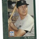2002 Topps American Pie Al Kaline  Innovation Detroit Tigers