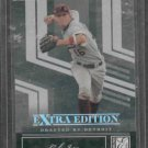 2007 Donruss Elite Extra Edition Cale Iorg ROOKIE Detroit Tigers