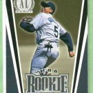 1999 Upper Deck Carlos Guillen ROOKIE Detroit Tigers / Mariners