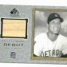 2001 SP Legendary Cuts Bill Freehan Bat Card Detroit Tigers 1968