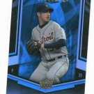 2008 Upper Deck Spectrum Justin Verlander Detroit Tigers