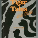 Tiger Tales & Trivia Book Fred T. Smith Detroit Tigers