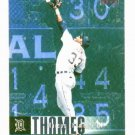 2006 Upper Deck Marcus Thames Green #D 20/99 Detroit Tigers