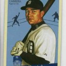 2008 Upper Deck Goudey Miguel Cabrera Detroit Tigers