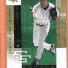2007 Upper Deck Future Stars Justin Verlander Detroit Tigers