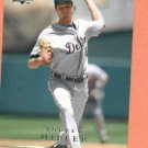 2008 Upper Deck Andrew Miller Detroit Tigers