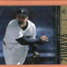2007 SP Rookie Edition Joel Zumaya Detroit Tigers