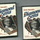 Ernie Harwells Diamond Gems Tapes Set Of 2 Detroit Tigers